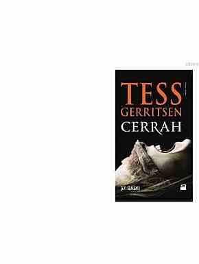 Cerrah (The Surgeon) - Tess Gerritsen
