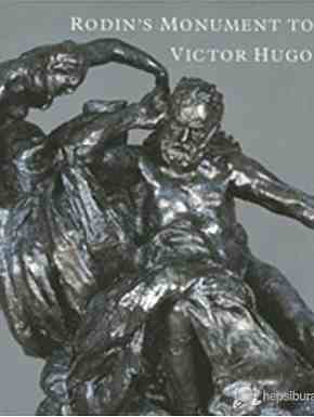 Rodin'S Monument To Victor Hugo-Ruth Butler