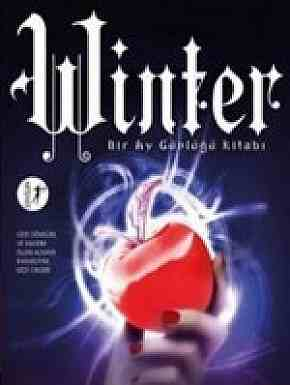 Winter The Lunar Chronicles Serisi 4
